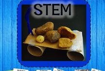 Kindy STEM