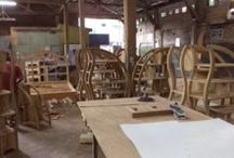 Jepara Goods Woodworking Studio Furniture Manufacturer