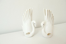 swan song / by Rachel Johnson Swan
