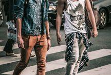 Men's Style: SUMMER