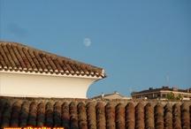 Lugares de Albacete / lugares, monumentos, paisajes, spots, vistas... de Albacete