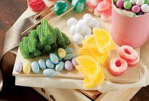 Candy in my Pocket / by Cheryl Box