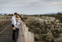 Brasada Ranch Resort Engagement Session