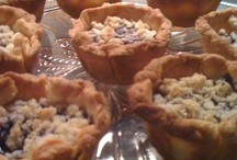 In My Kitchen / Pics and recipes made in my kitchen.  / by LaVonda Kornegay