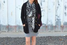 Fall - Comfortably Stylish / by Jackie