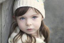 nursery portrait ideas