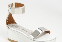 Sandal style / by Happy Feet