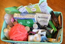 Survival Kits! / Dedicated to those kits we all need at some point!  / by Stacey G