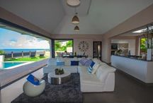 Villa Open Space / Villa Open Space in St. Barths island / by St. Barths Online