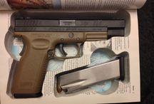 gun/safes