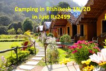 Camp Lovers / On this board, you will get best deal for various campsites across India. Check out the best deals for camping here