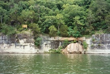 Table Rock / by Reserve Branson