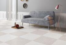 DIGITALART by Ceramica Sant'Agostino / DIGITALART van Ceramica Sant'Agostino is een serie vloer- en wandtegels die geïnspireerd is op grafische weefsels uit de modewereld. Je kunt er grootste grafische effecten mee creëren. Kom de serie bekijken in ons Ceramic Design Centre.