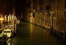 Venice / by Amanda Marie