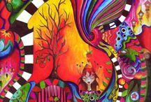 art my style / by Terri Hawley