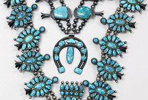 Gemstone - Turquoise