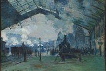 art / Art is the proper task of life. -Nietzsche