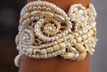 Wedding jewelry ideas / by Bead Inspirations