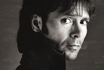Cliff Richard - Iove his music, his personality