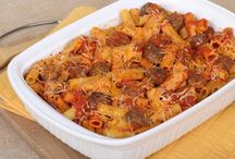 Pasta Dishes / Perfect pasta dishes / by Mumsnet