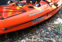 """Yak Gear Kayak Accessories / """"Complete Your Adventure """"with Yak Gear kayak accessories, an extensive range of kayak accessories and rigging kits for rigging kayaks to make paddling a little safer, practical, and more enjoyable."""