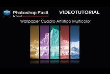 Videotutoriales Photoshop by Yanko0