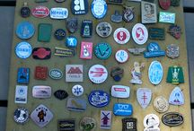 Mijn verzamelingen