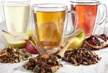 Enjoy tea /  Enjoy the vibrant flavors of Teavana Teas that first sip of delicious come and enjoy with Java Times Caffe.http://bit.ly/1PIjRfd