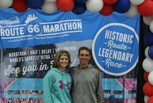 November 27, 2016 at 01:37PM Photos from Route 66 Marathon