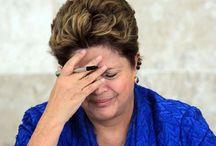 Na Bélgica Dilma diz que vai abrir portas para investigação da corrupção, mas a da Fifa