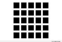 Funny Optical Illusions / Optical illusion to amuse yourself.