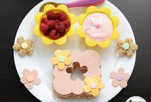 Cute Food * Food Art