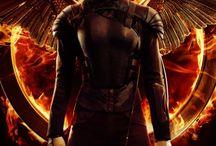 Hunger Games / by Ineke Honingh