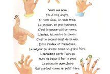 poesie chansons