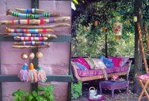 Jardin para mi casa