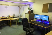 RepairMedia Offices