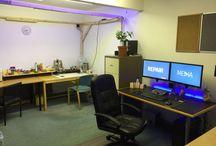 RepairMedia Offices