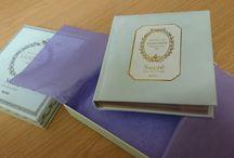 Altres joies / Hi ha llibres que també són com petites joies. O com bomboneres.