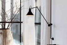 Leuchten Design Boutique Hotel / Lampen lamps, Lumina, Lampe Gras, Flos...