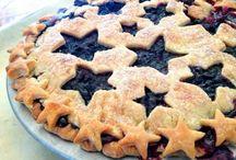 hamur işleri / tatlı, tuzlu, pasta, ekmek, garnitür