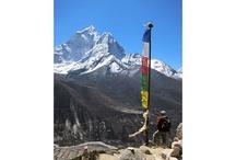 Nepal - final destination