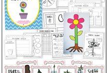 PK plant unit / by Caroline Swan
