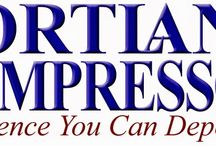 Experience You Can Depend On / Portland Compressor has the BEST educational/informational website on the internet for paint sprayers, pressure washers, and air compressors. Come see for yourself and get your learn on!
