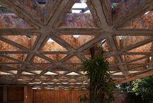Gabinete de arquitectura