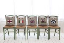 Heritage Flag Collection ❤️