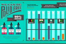 Public Health Infographics / by UW SPH
