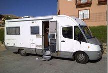 Camper/caravan van de maand / Elke maand wordt er weer een camper in het zonnetje gezet! Jouw camper hier? Neem contact met ons op of meld je meteen aan op de website!