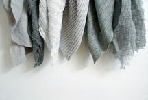 Colour | Greys / Colour inspiration board