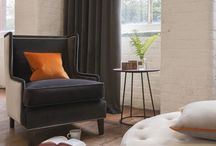Alvar (Jan 2016 collection) / Offered in a wide range of48  sumptuous shades, this rich cotton-like plain velvet can be used effortlessly around the home and across many contract applications.