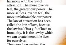 Law of Attraction ❤️